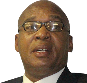 Khiba Mohoanyane - First Vice President