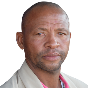 Tseliso Ramatla - Member