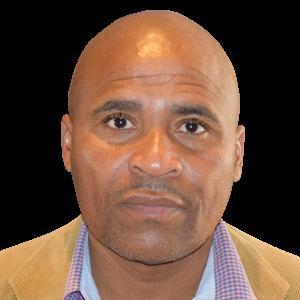 Motlokoa Mafantiri - Executive Member