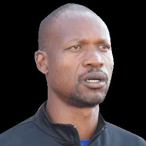 Likuena Goalkeeper Coach -Sam Khetsekile