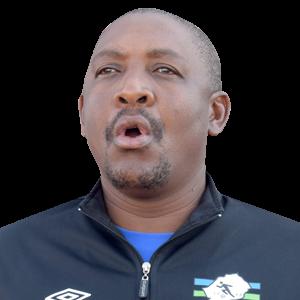 Likuena Assistant Coach - Mpitsa Marai
