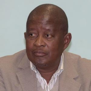 Rantsubise Matete - Second Vice President
