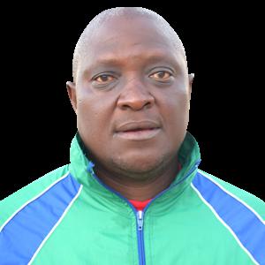 Head Coach Halemakale Mahlaha